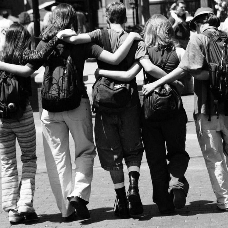 Amato Frasi sull'adolescenza QS84