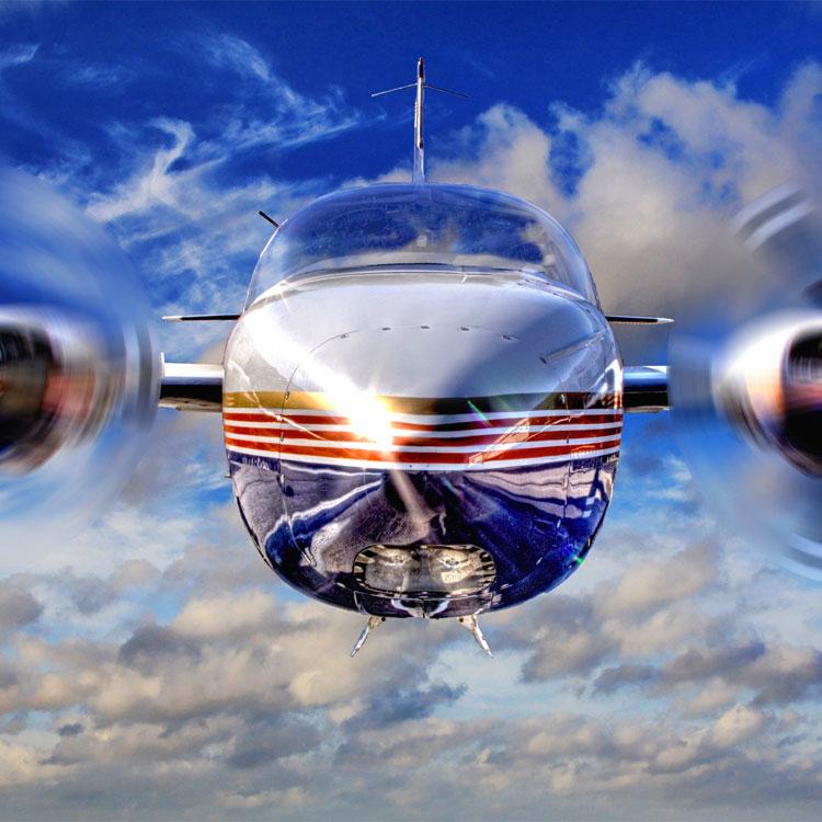 Super sugli aerei DV94