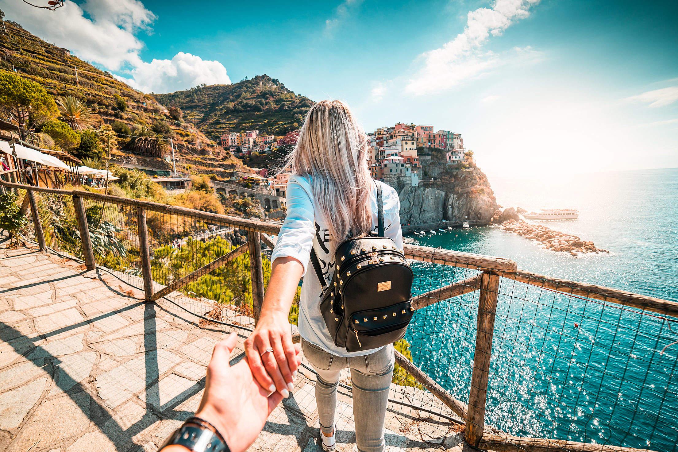 amore e viaggi