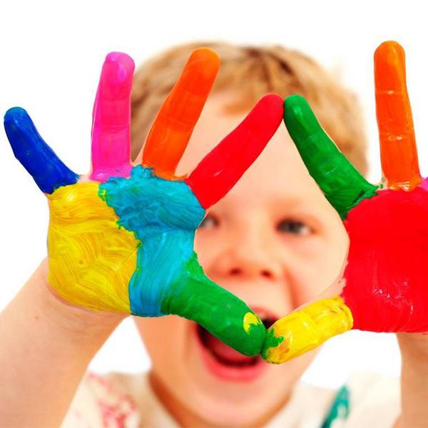 Eccezionale sui bambini SZ36