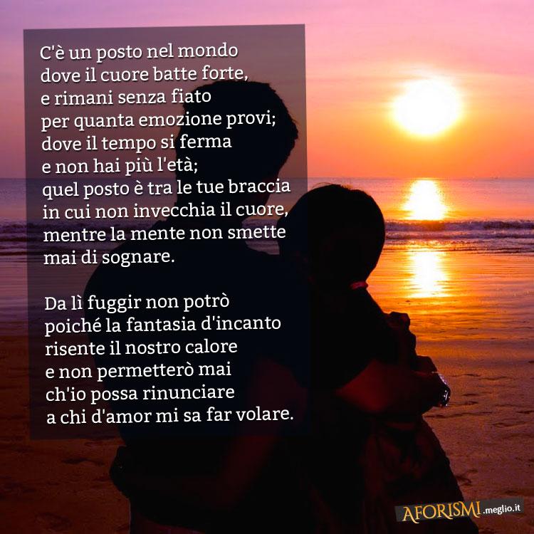 Frasi Sull Amore Non Ha Età.Tra Le Tue Braccia Poesia Di Alda Merini
