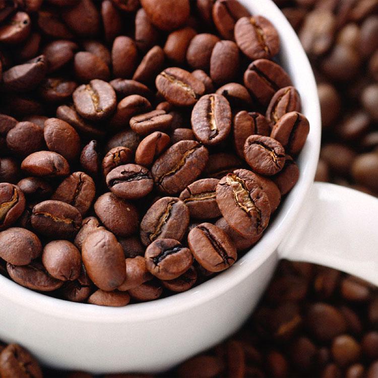 Preferenza sul caffè QS38