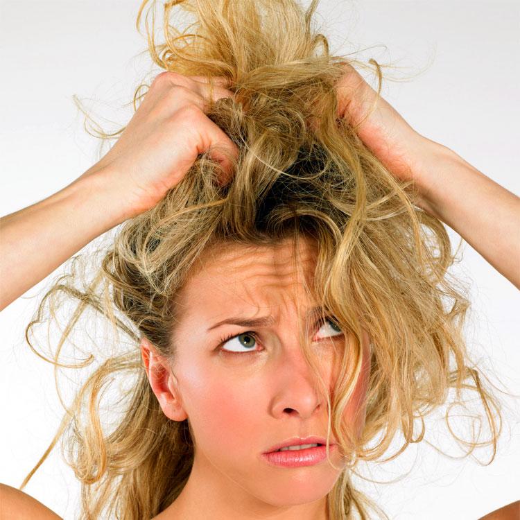 Cambiare taglio di capelli frasi