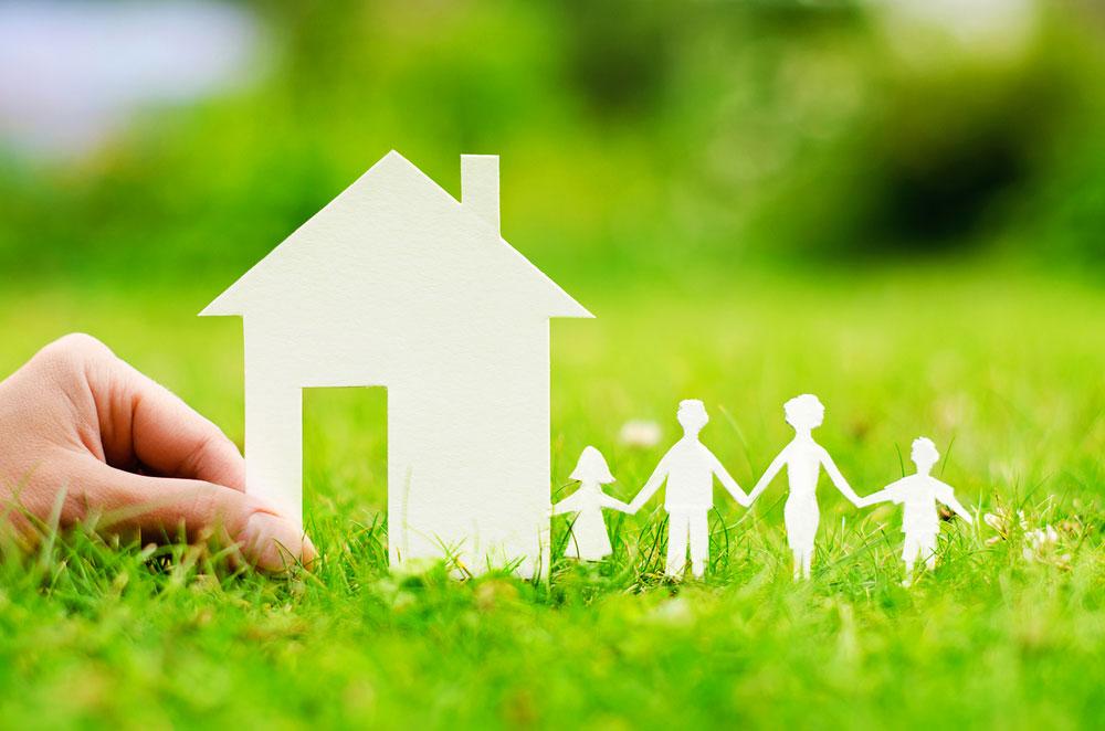 casa e famiglia