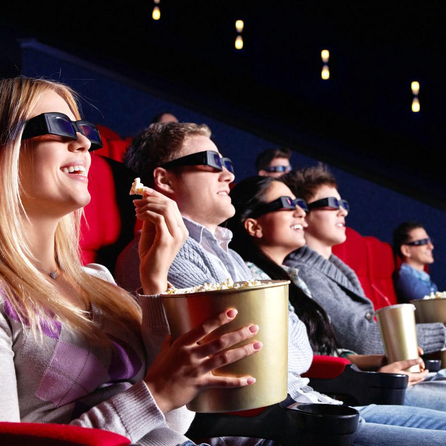 Frasi Sul Cinema