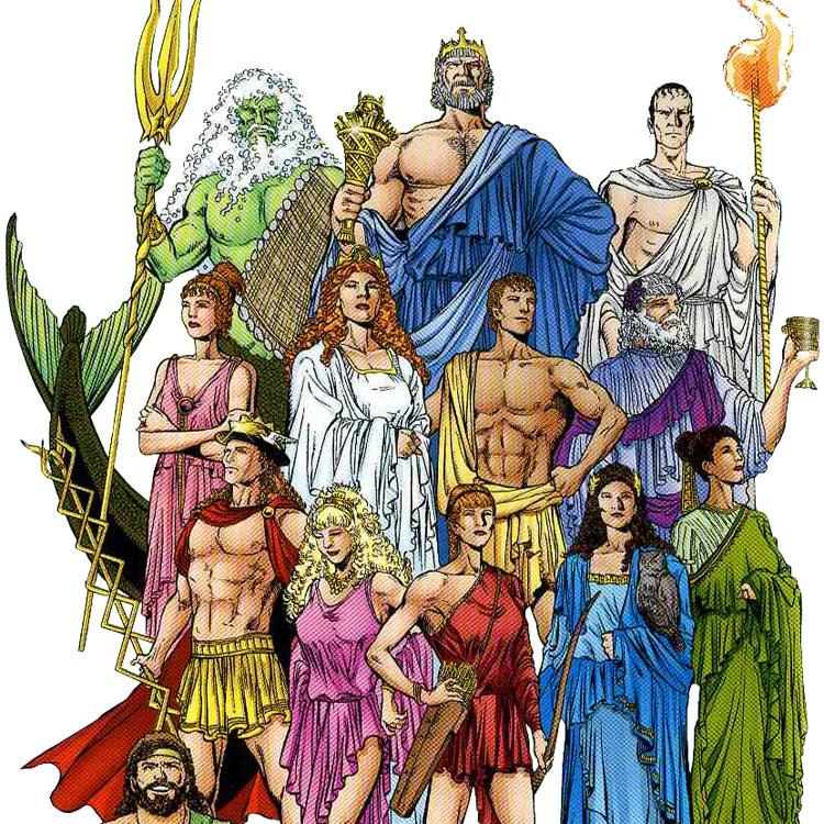 Frasi sulla divinit - Le 12 tavole romane ...
