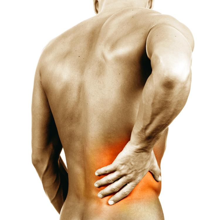Vivere con citazioni croniche di mal di schiena, intervenire chirurgicamente...