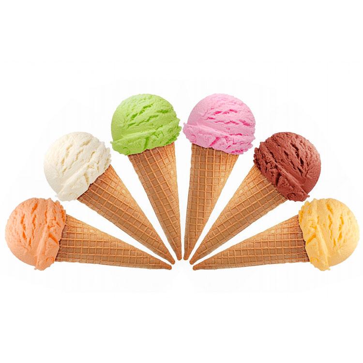 Conosciuto sul gelato AL25