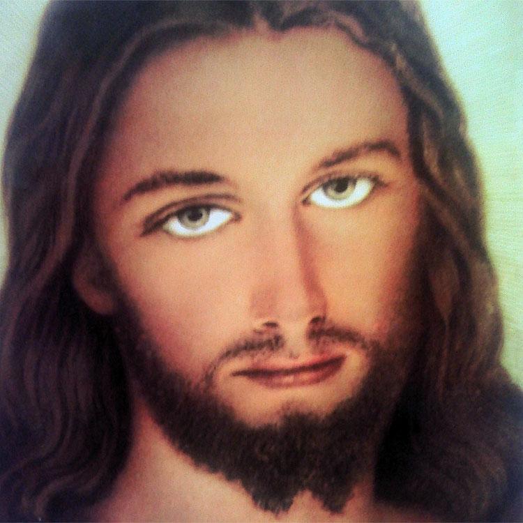 Amato su Gesù TZ49