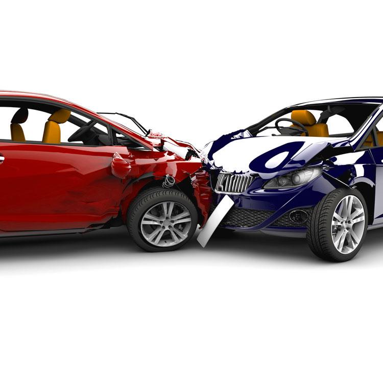 Preferenza sugli incidenti RT49