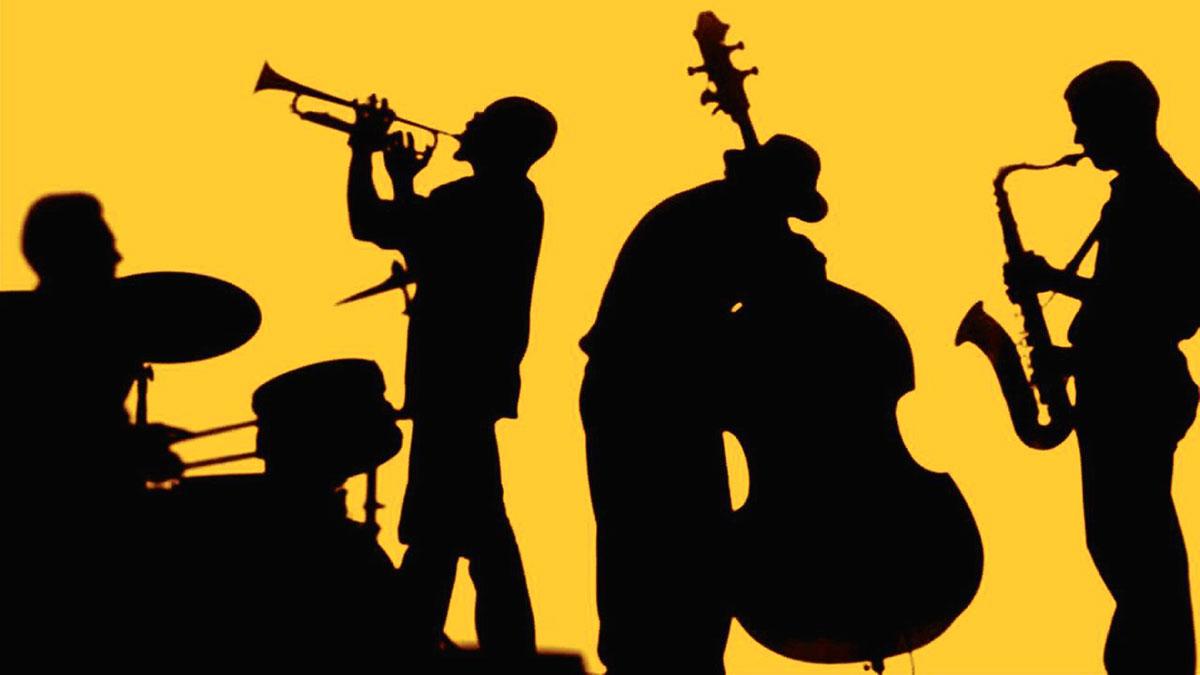 jazz band quartetto