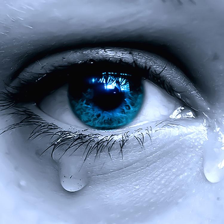 Famoso sulle lacrime NC66