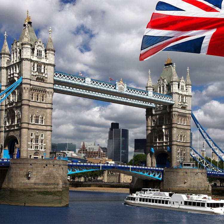 Frasi Su Londra