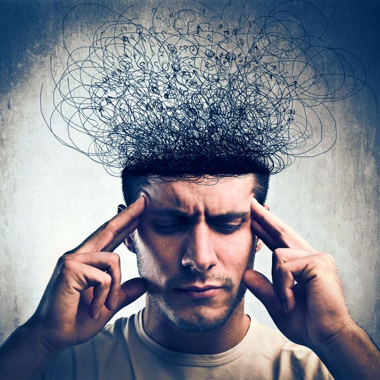 Exceptionnel sulla mente RL43