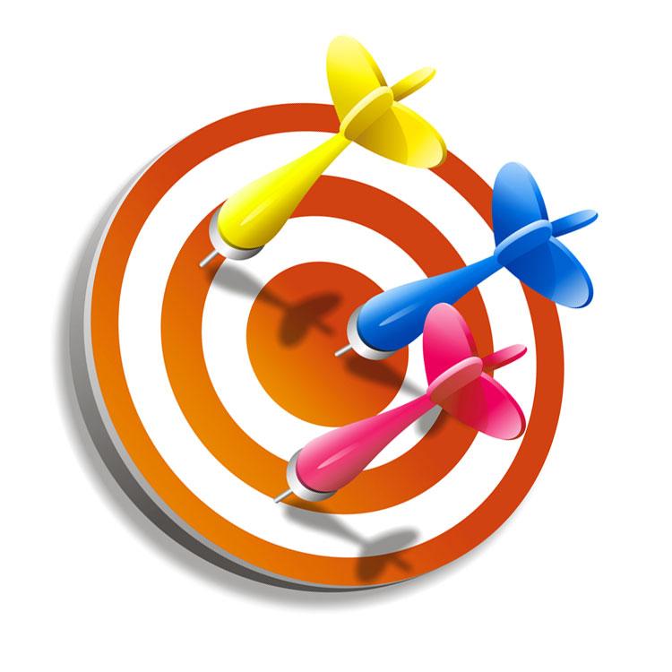 Obiettivi e bersagli