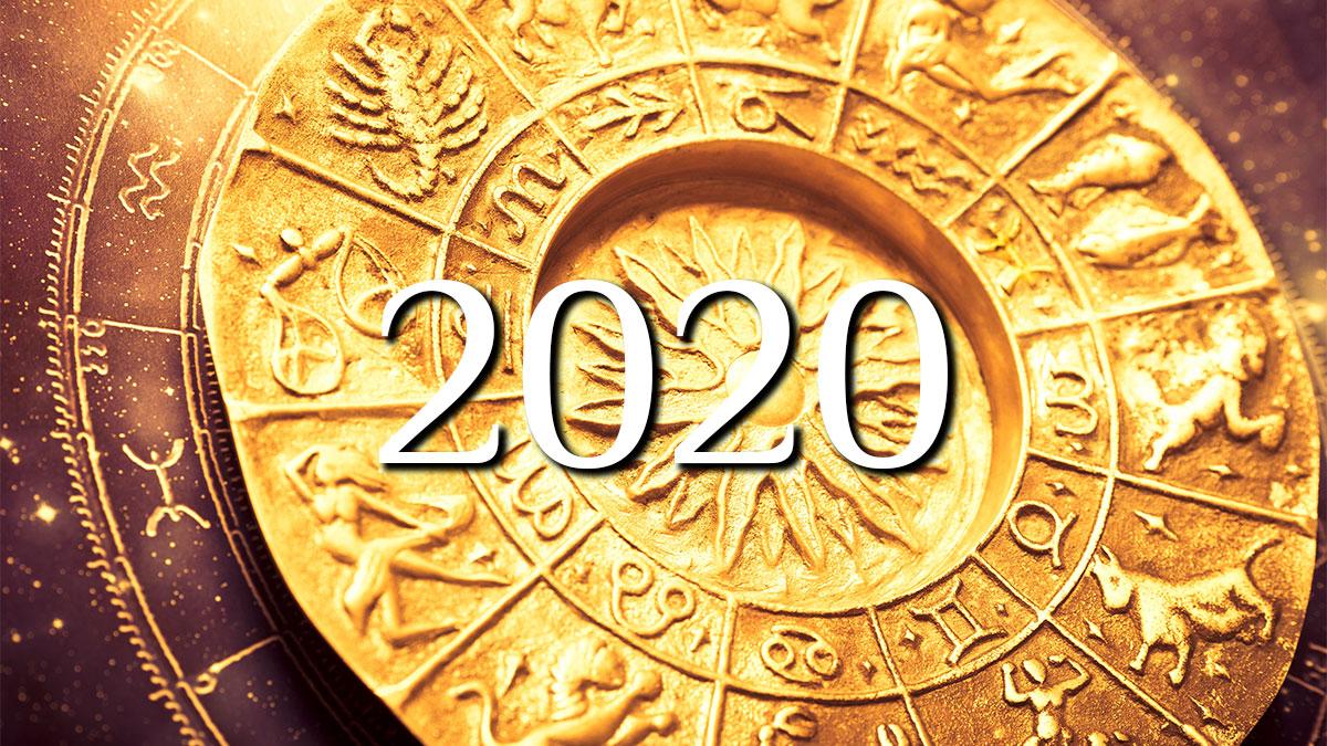 Oroscopo 2020: le previsioni astrali per l'anno nuovo (2020)