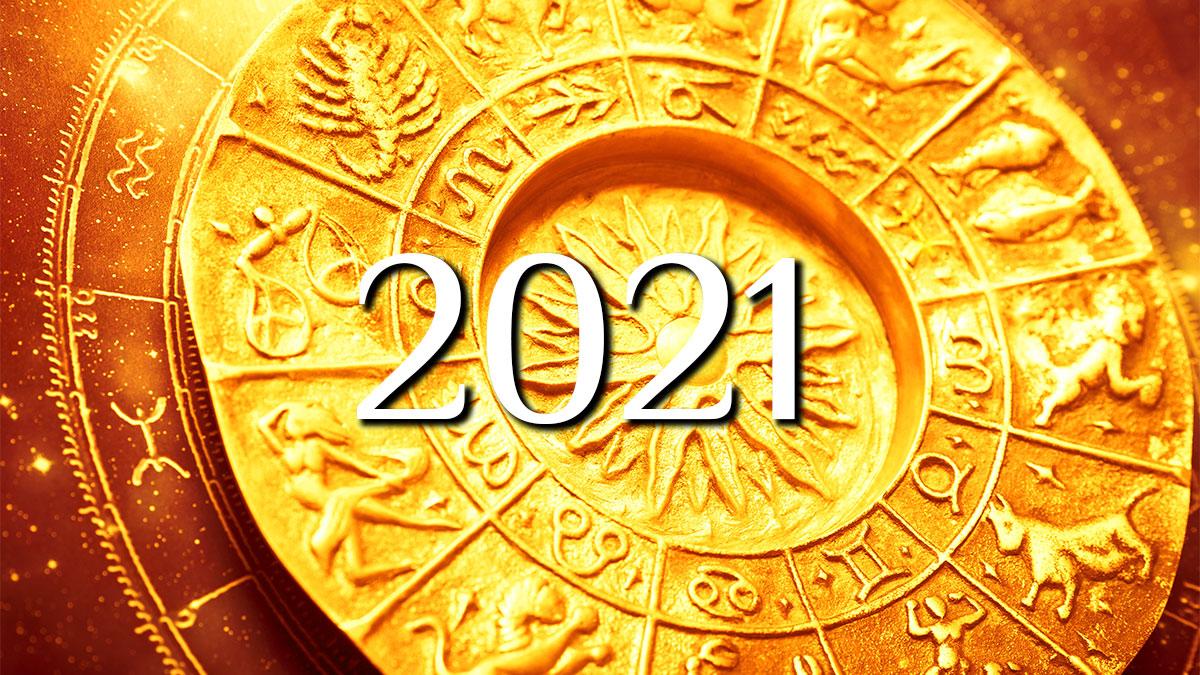 Oroscopo 2021: le previsioni astrali per l'anno nuovo (2021)