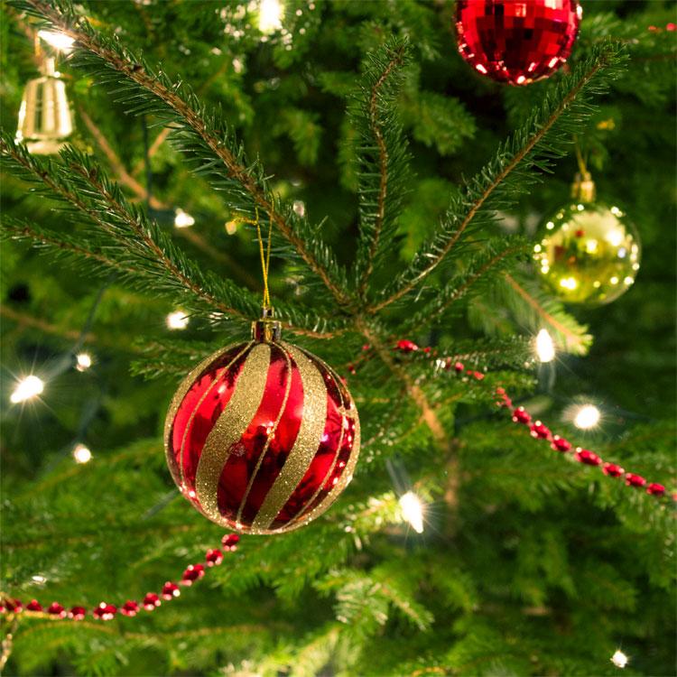 Assez Frasi sul Natale YV49