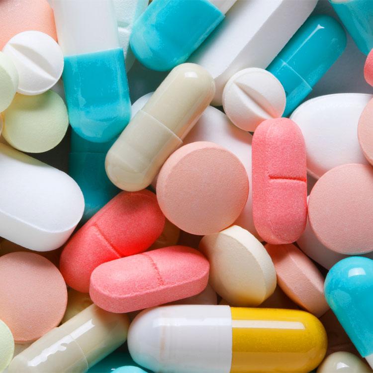 Frasi sulle pillole