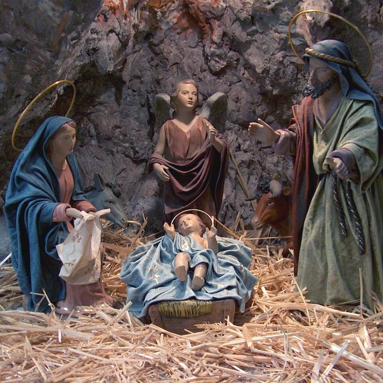 Frasi Sul Presepe Di Natale.Il Presepe Poesia Di Salvatore Quasimodo