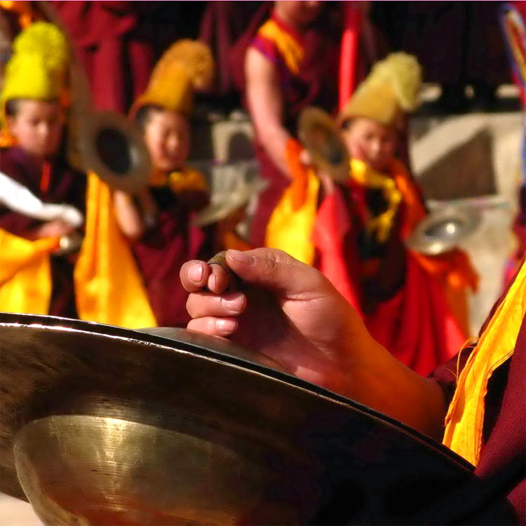 Proverbi tibetani