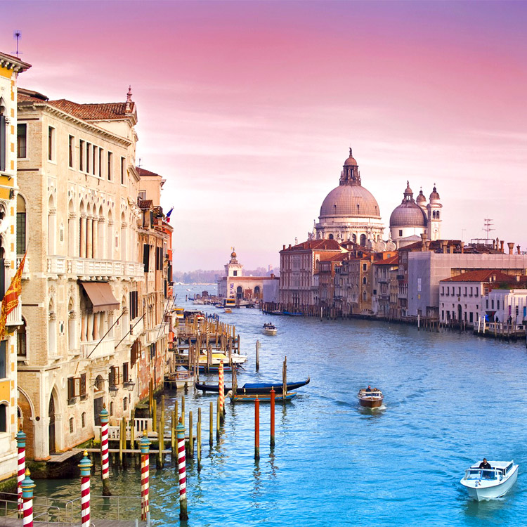 Proverbi veneziani