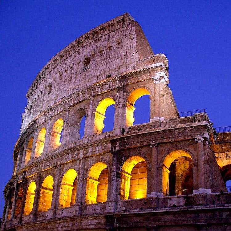 Frasi su roma for Affitto roma porta di roma