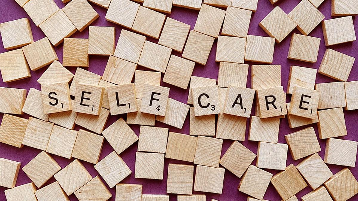 self care cura di se