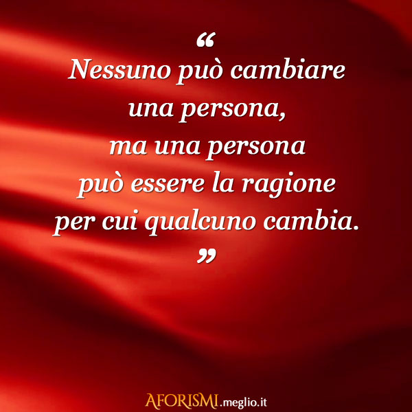 Fabuleux Frasi sulle persone MX06