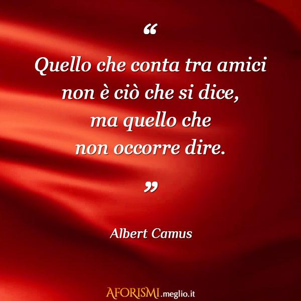 Frasi Di Albert Camus