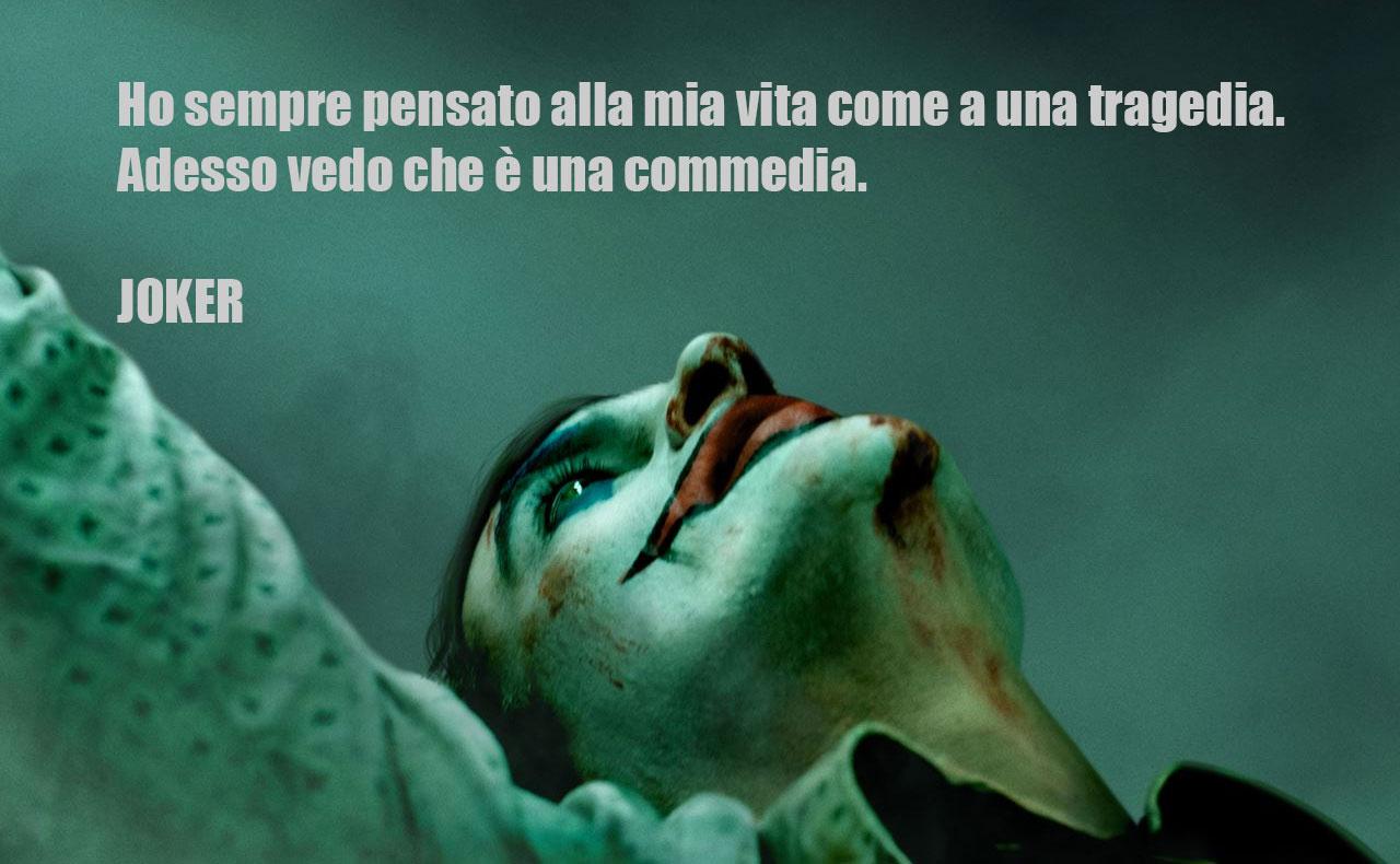 Frasi Del Film Joker
