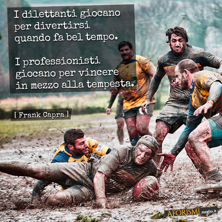 frasi rugby famose