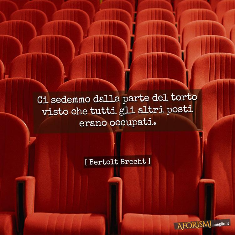 Le Piu Belle Frasi Sul Teatro E Sulla Recitazione Teatro Per Tutti