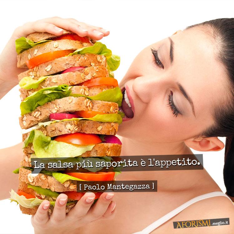 appetito calorie