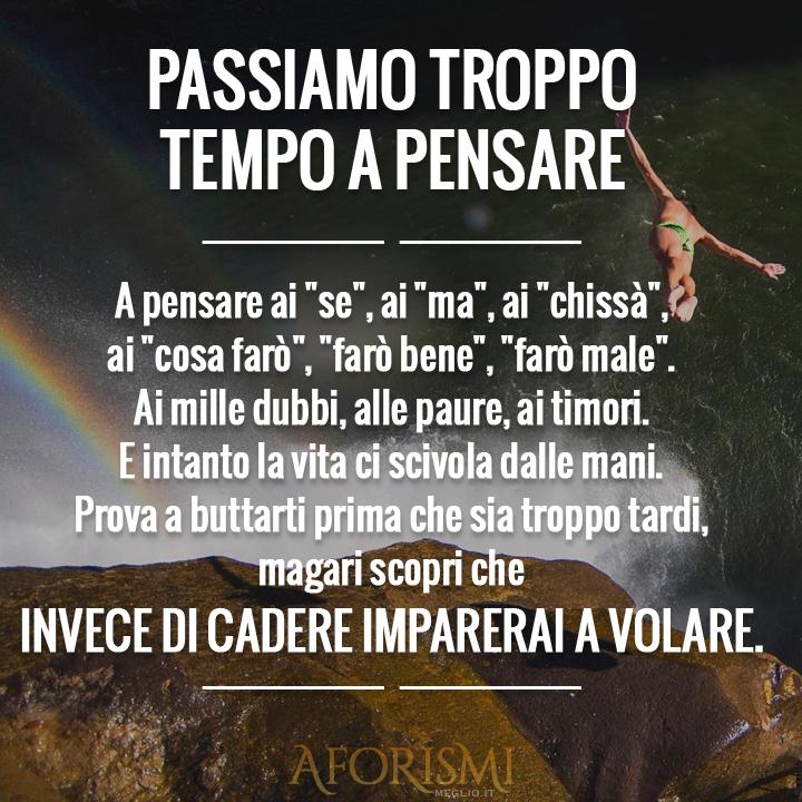 Paolo Borsellino E Normale Che Esista La Paura In Ogni