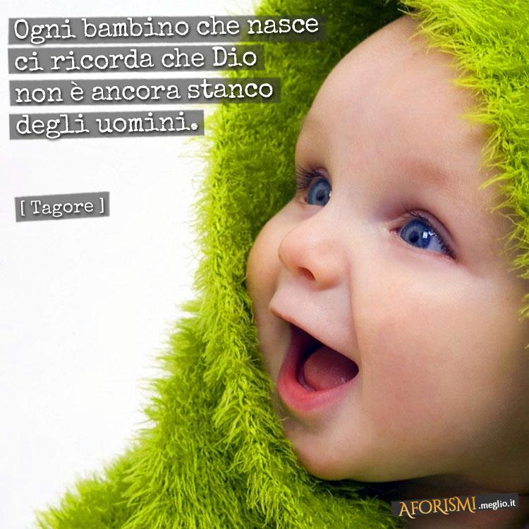 frasi per bambini sulla vita