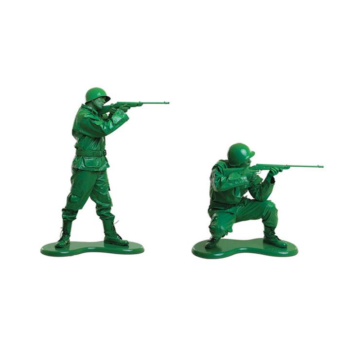 Frasi Sui Soldati