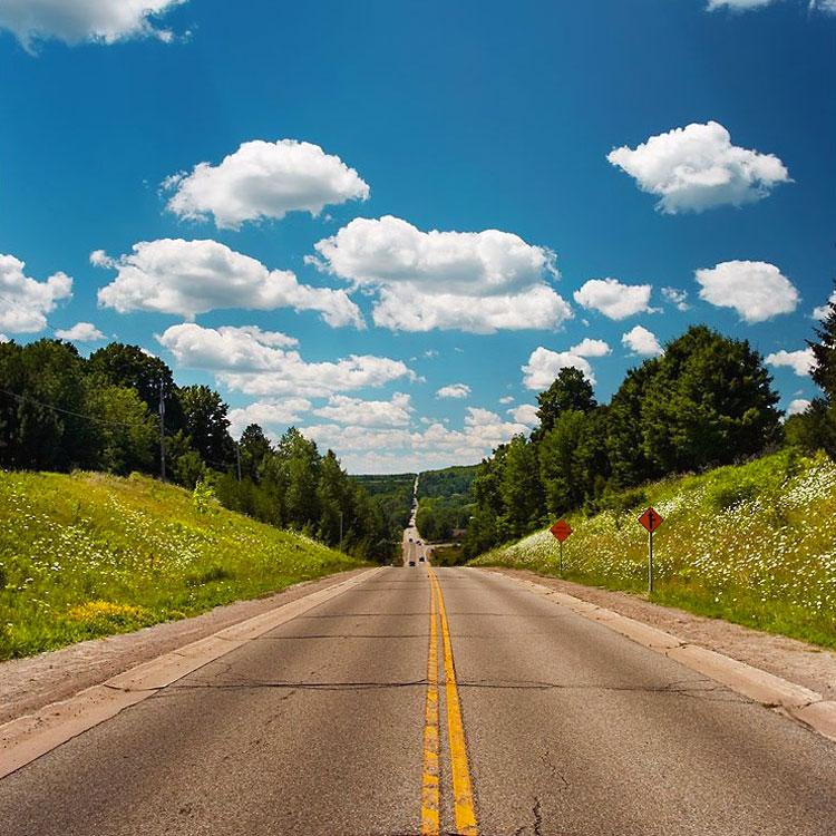 Strada libera