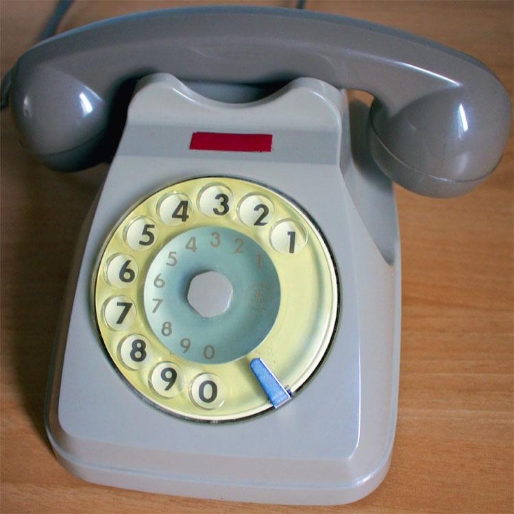 Favorito sulle telefonate RG48