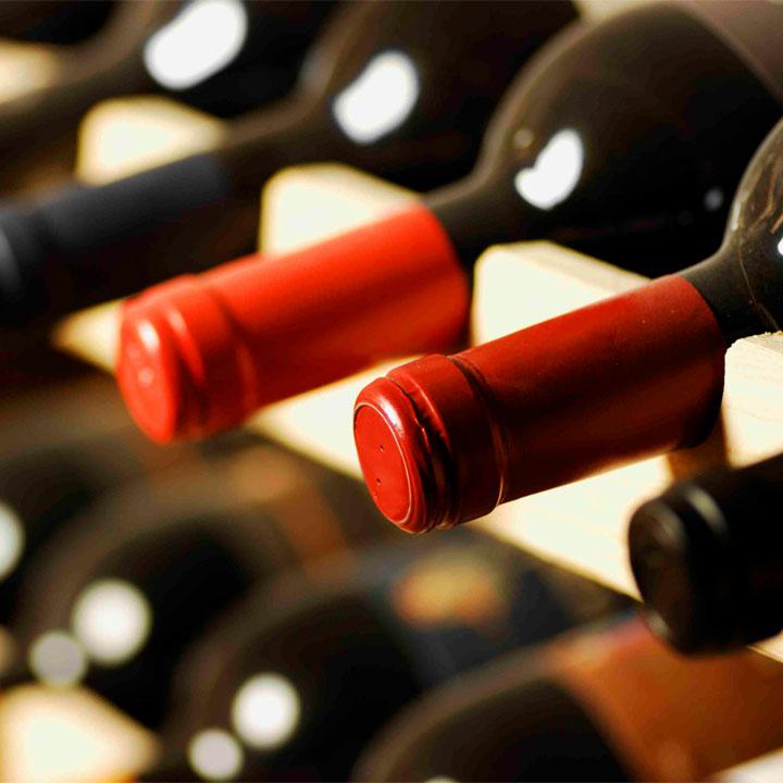 Famoso sul vino CK61